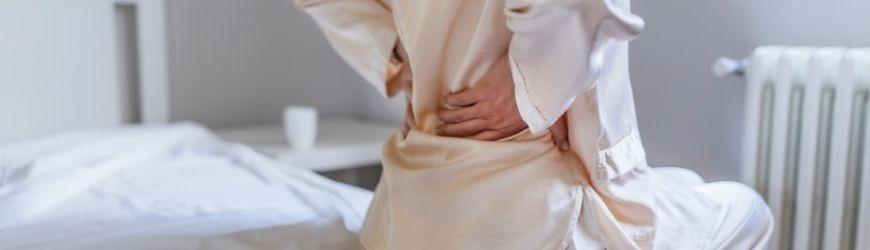 Le CBD peut-il atténuer les douleurs ?