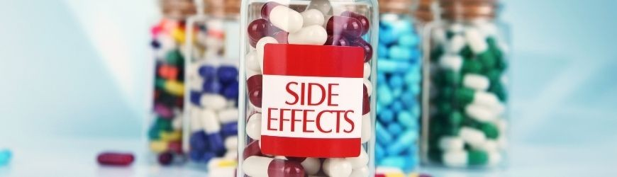 Les effets secondaires du CBD en cas de surconsommation